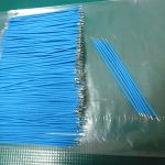 Process lead Wire (Cutting & Strip end )